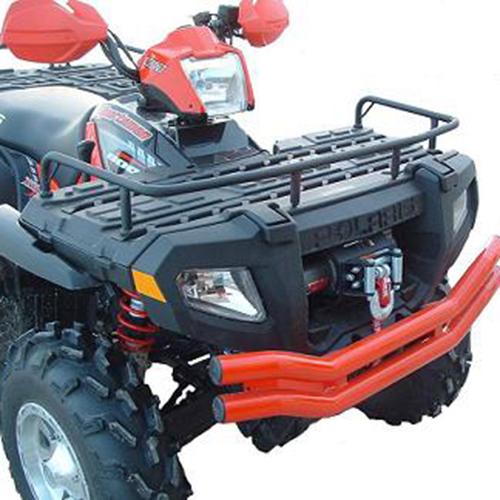 Warn ATV Vantage 2000lb Winch w//Mount 2006 Polaris Sportsman 500efi