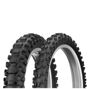 Soft-Intermediate Tires